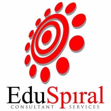 EduSpiral Consultant Services Logo