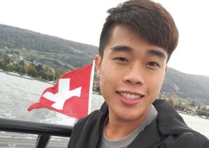 I enjoyed my time at IMI Switzerland gaining lots of knowledge and experience. EduSpiral had provided me with the necessary information on the course. Weng Kang, Culinary Arts graduate from KDU University College